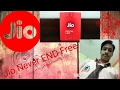 Jio Happy New years offers END Date not sure!😌 Subtitle (English)