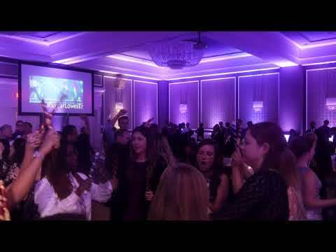 DJ Naveen rocks The Dearborn Inn, A Marriott Hotel - Bhangra Bollywood Video DJ - Dearborn Michigan