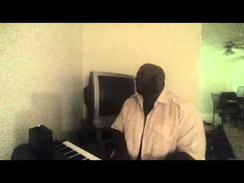 Mark Wade singing Luther Vandross, Wait for Love