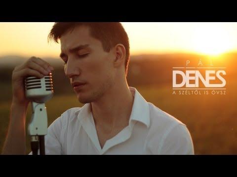Pál Dénes - A széltől is óvsz (Official Video)