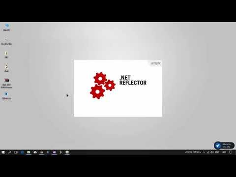 Bypass , Anti .Net Reflector