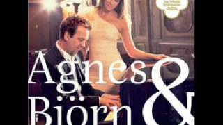 Björn Skifs & Agnes - When You Tell The World You