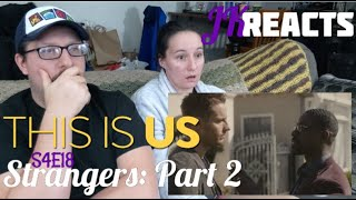 This Is Us Season 4 Finale: Strangers Part 2 Jkreacts