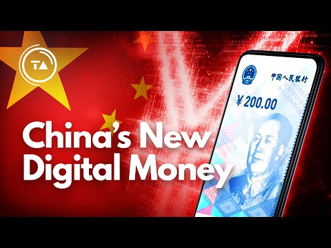 China's digital currency - explained!