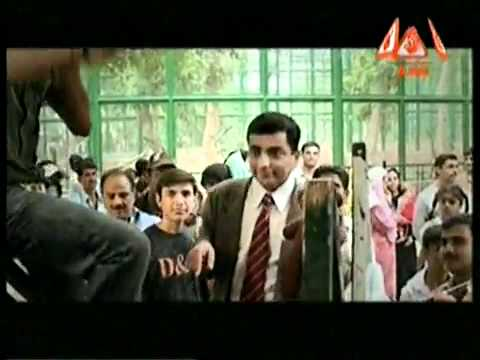 phattrien24h com  Mr Bean in Pakistan Episode 4 Part