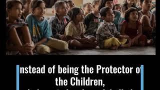 SAVE ALL CHILDREN