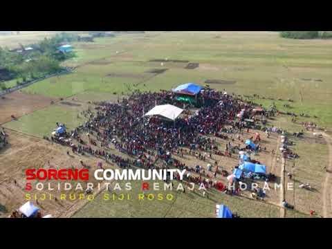 New Pallapa Aku Cah Kerjo Live Soreng Community