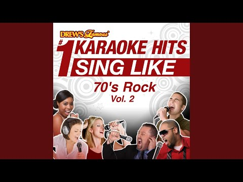 Logical Song (Karaoke Version)
