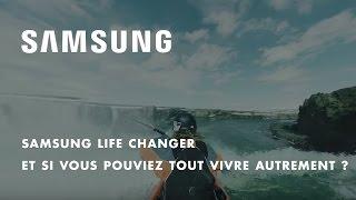 Samsung Life Changer Park – Et si vous pouviez tout vivre autrement ?