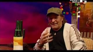 Fabio Volo Intervista a Vasco Rossi @ MTV Coyote 2003