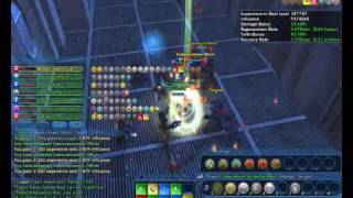 City of Heroes - Meow Farm