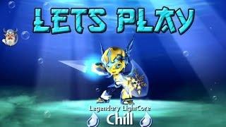 Lets Play: Legendary Lightcore Chill - Brocks Battle Arena - Losing Ground