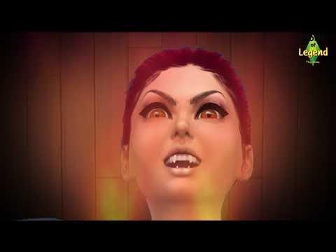 ตำนานผีปอบ : World of Legend : The sims