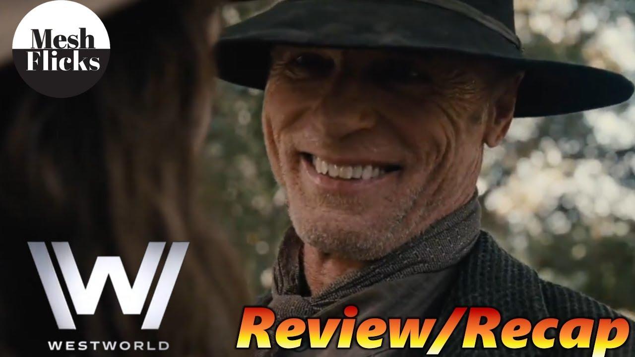 Download Westworld   Season 2   Episode 9   Recap/Breakdown