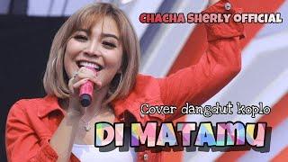 Download lagu DImatamu _ Sufian Suhaimi (Cover Dangdut) Chacha sherly