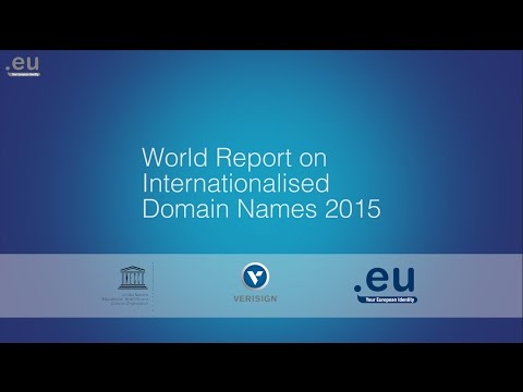 IDN World Report Introduction