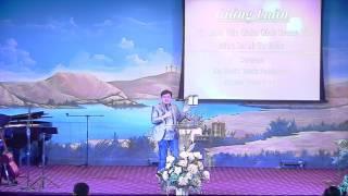 Hãy Làm Việc Chúa Cách Trung Tín - Mục Sư Lê Tự Hiển