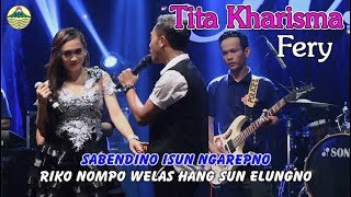 Download lagu Mendem Asmoro - Tita Kharisma + Fery   |   Official Video