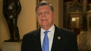 Rep. Tom Cole credits Trump for House action on ethics panel
