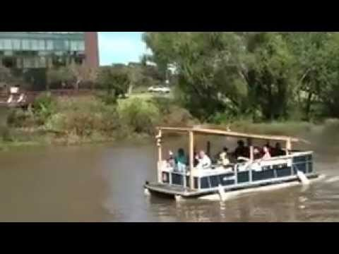Bayou Vermilion Festival and Boat Parade