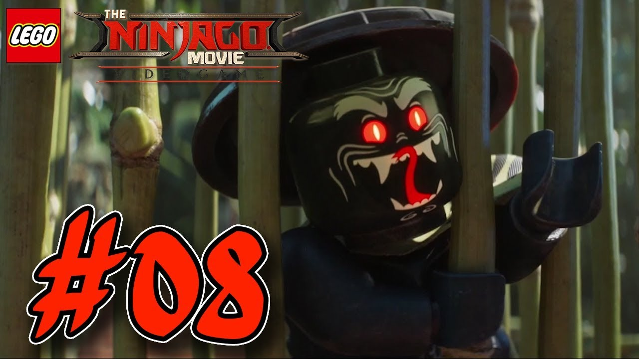 ninjago movie deutsch