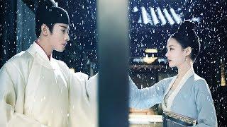 Unexpected Premiere Royal Nirvana Luo Jin & Li Yi Tong 鹤唳华亭