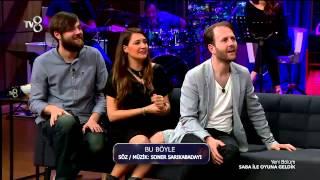 Saba ile Oyuna Geldik - Lay Lay Lom Oyunu (1.Sezon 7.Bölüm)