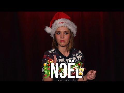 Laurie Peret - Noël