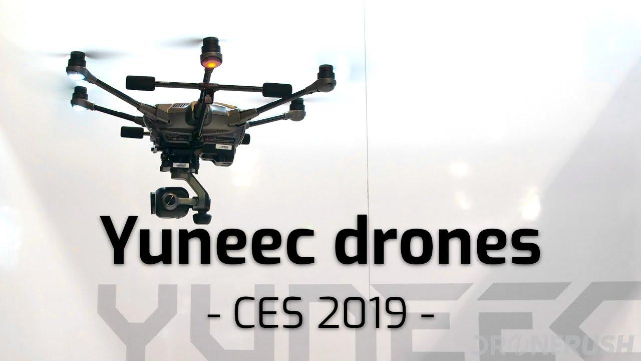 S M H | Yuneec Drone Forum