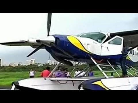 Mumbai to Lonavala in 30 minutes: Seaplane service @ Rs 2,999