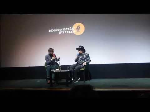 Dave Hill (Slade) at Regent Street Cinema Part 1 Mp3