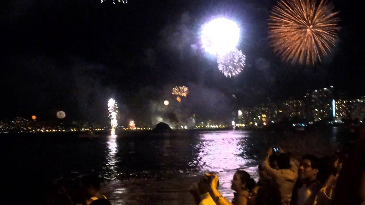 Acapulco fin de a o 2012 youtube - Fin de ano en toledo ...