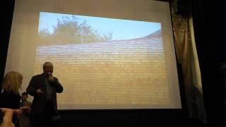 Тотан Кузембаев. Экологичная архитектура. Дизайнер интерьера обучение
