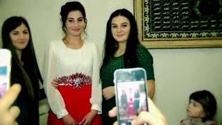 Карачаевская Свадьба( Марат и Нурдан)