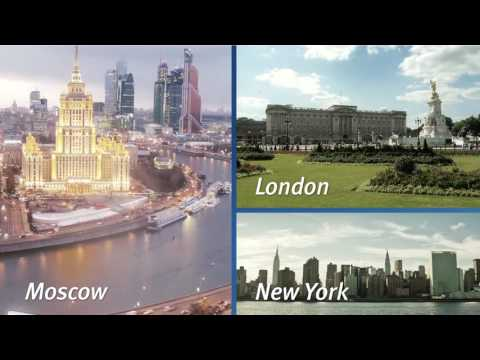 VTB Capital conferences 26 05 2016