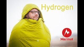 Test af Marmot Hydrogen