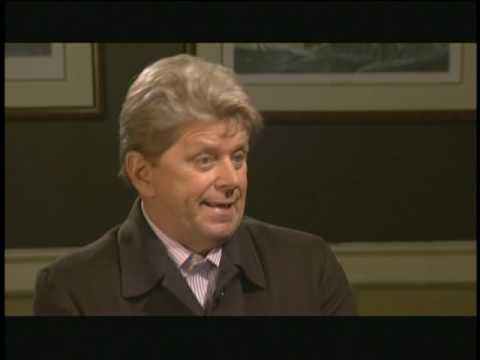 Peter Cetera on InnerVIEWS with Ernie Manouse