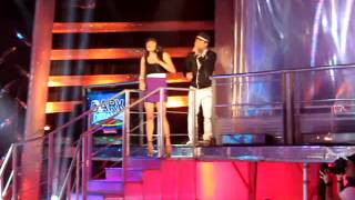 Sherwin Castro Acac & Mary Ann  (Showtime