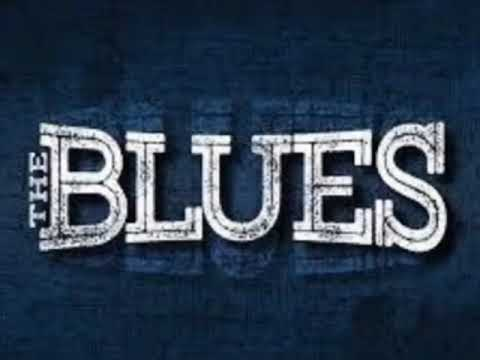 Blues & Rock Ballads Relaxing Music Vol.9