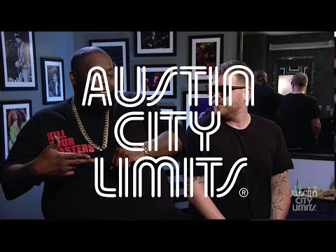 Austin City Limits Interview with Run the Jewels