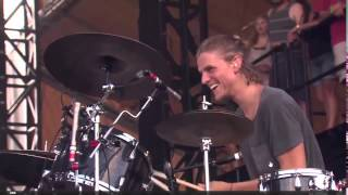 Houdini + Call It What You Want - Foster The People @ Hangout Music Festival 2015