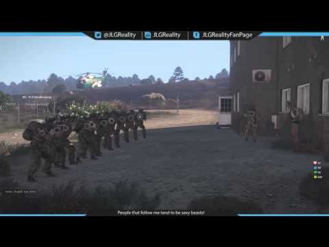 Arma 3 | Altis Life | Gang Execution
