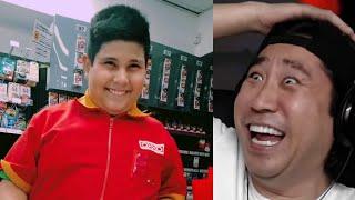 Coreano reacciona al Niño del Oxxo 😂🤣