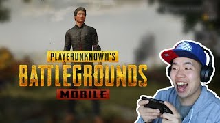 PUBG Mobile Worldwide Release - Available in the App Store & Play Store