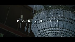 GHOST - Paradiso feat. MR.BACON, STANNY WAIT, ANDY (prod. MR.BACON)
