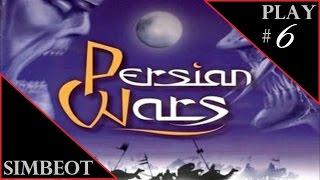 Персидские войны (Persian Wars) Прохождение - Кольцо Соломона: Выбор #6
