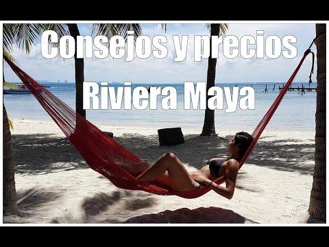 Riviera Maya, MEXICO | Consejos y precios de viaje