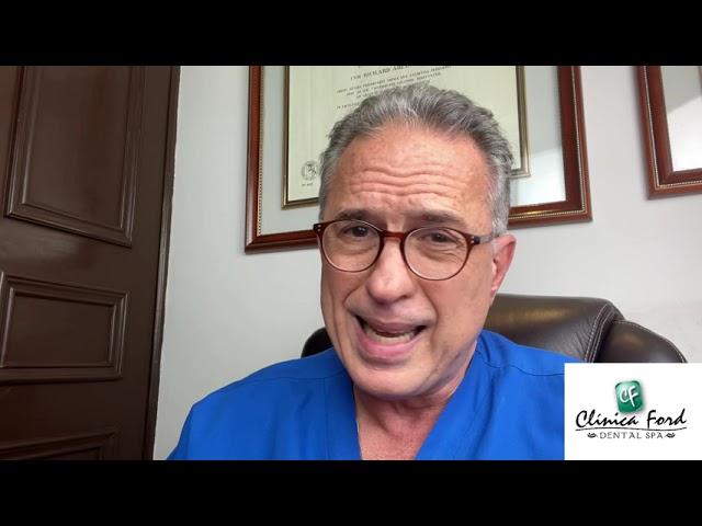 ¿Necesitas injerto con tus implantes dentales?