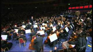 Fantasia on British Sea Songs - original Henry Wood 1910 version (BBC Proms)