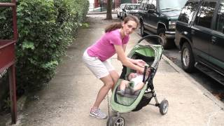 Baby Jogger City Mini Stroller - an Urban Mommy Favorite!